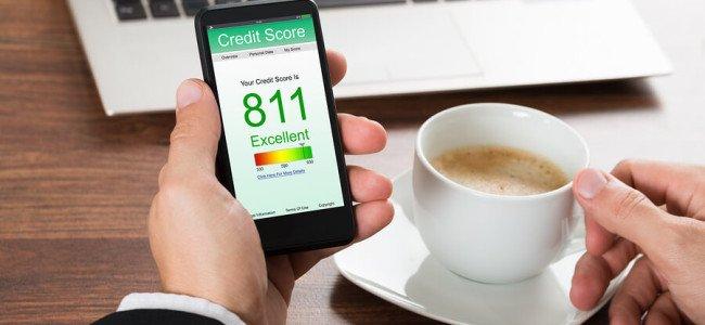 Erst Kreditscore prüfen, dann Kredit online anfragen