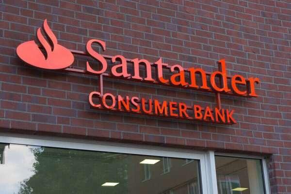 Santander Kredit Information Zu Den Angeboten