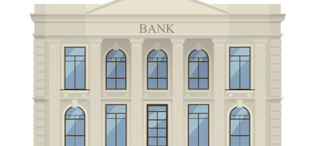 Bankhaus Icon als Symbol für DSL Bank